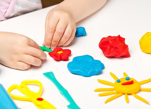Simply Kiddos Homepage Image - Activities