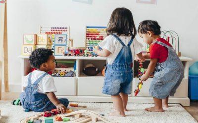 55 Indoor Activities for Kids to do Today